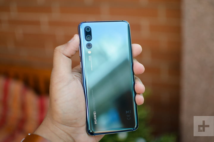 Huawei P20 Pro Review | Digital Trends