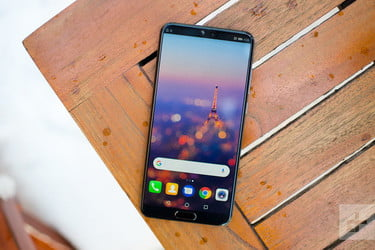 The Most Common Huawei P20 Pro Problems, and How to Fix Them