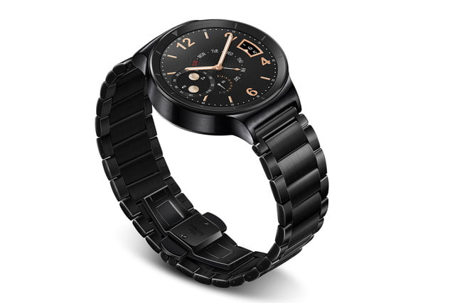 huawei watch news black right angle