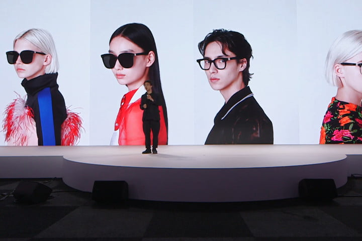 429c66eced Huawei s Eyewear Smartglasses Are All About Style
