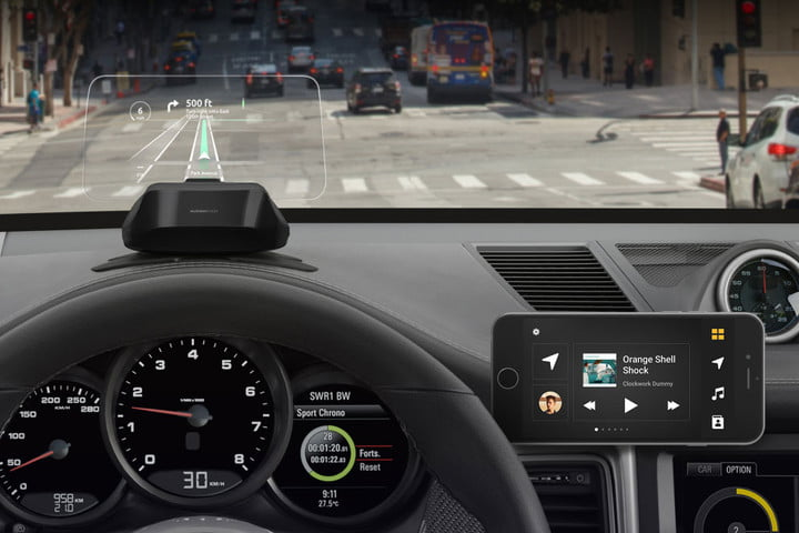 The Coolest Car Gadgets For 2020 Digital Trends