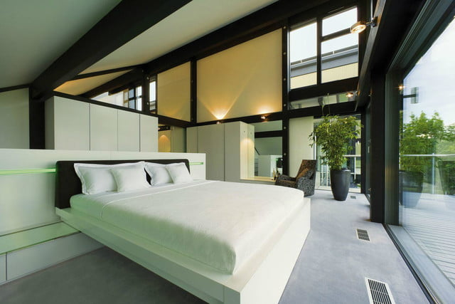 huf haus prefab mansions are ultra luxurious hous mansion bedroom