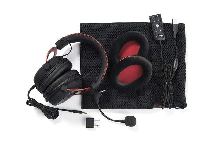 Looking for a gaming headset? Amazon cuts prices of Corsair and HyperX for Prime