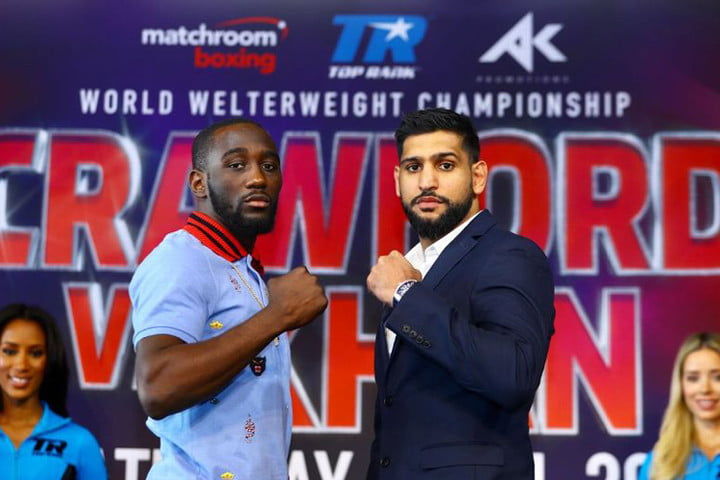 3bb5d4f293d How to watch the Top Rank Boxing  Terence Crawford vs. Amir Khan PPV with  ESPN Plus