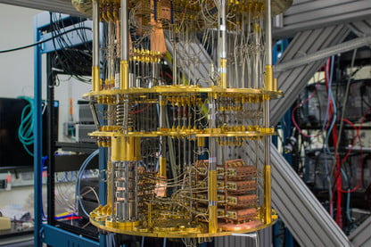 Simple Math Problem Shows Quantum Computing Is Better Than