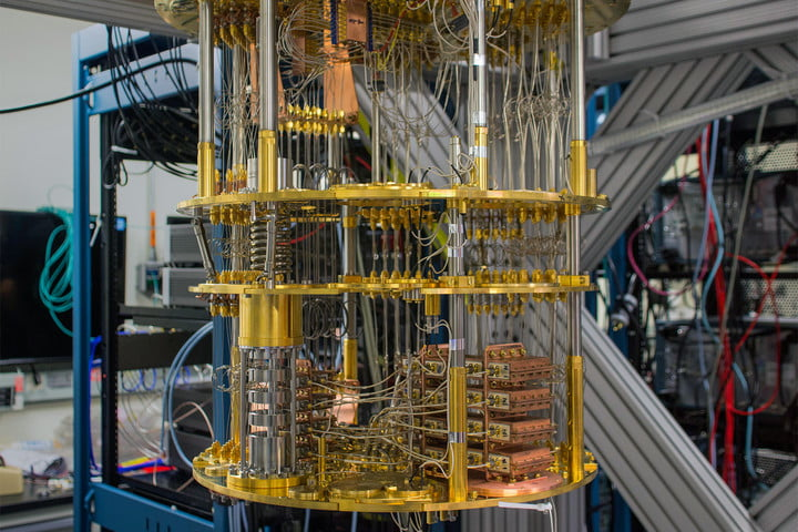 Simple Math Problem Shows Quantum Computing Is Better Than Your PC