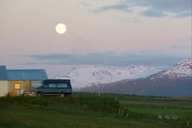 iceland airbnb