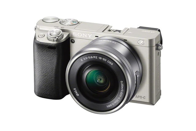 sony unveils alpha a6000 mirrorless camera ilce 6000 wselp1650 right silver 1200