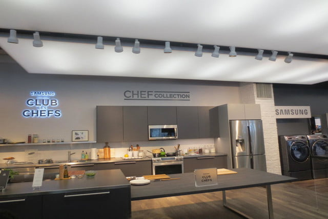 samsung teams top notch chefs celebrate launch new home gear img 0741
