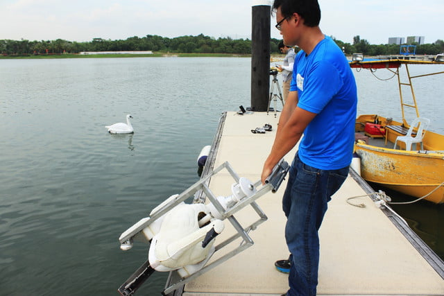 robot swan water quality img 0889