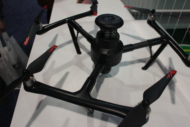 unknown drone company roundup ces 2016 img 1929
