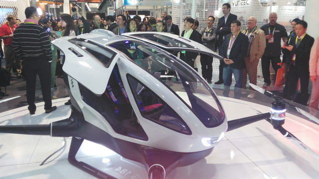 ehang 184 drone flying taxi ces 2016 img 20160106 121855