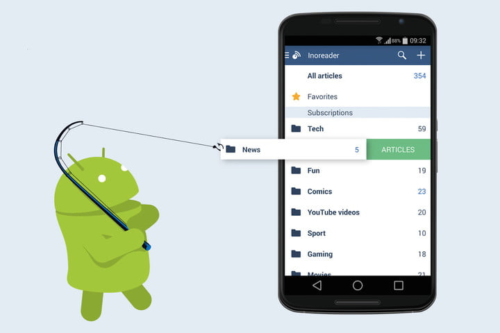 The Best Alternatives To Google's Apps On Android   Digital Trends