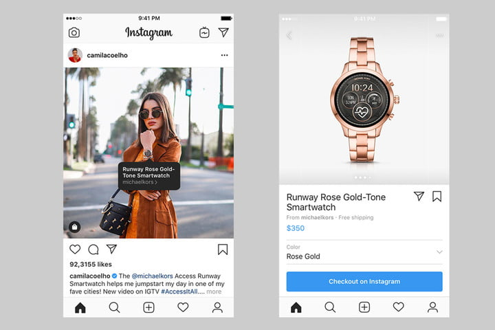 Instagram's new camera feature, Create Mode, isn't for taking photos or video