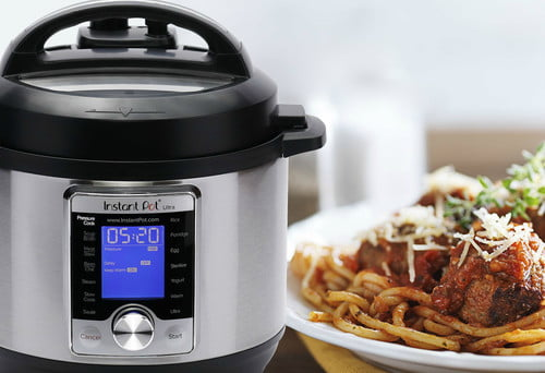 Which Instant Pot Should You Buy? All The Models Compared