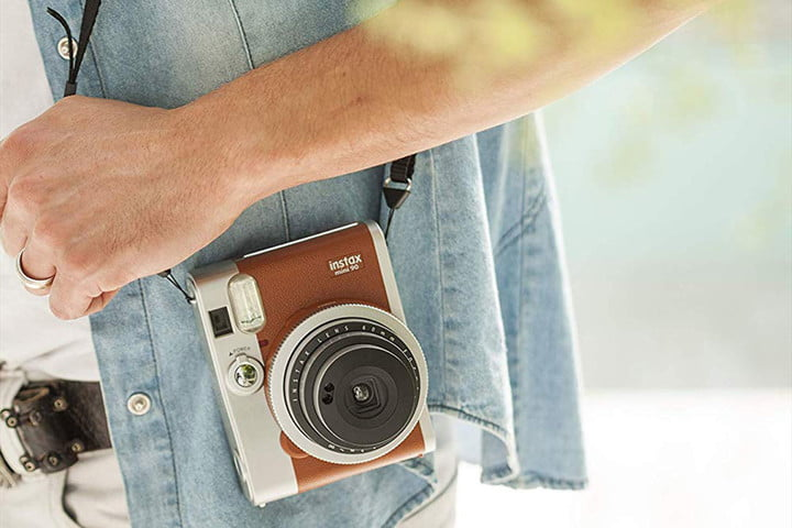 Kickoff summer 2019 with these Fujifilm Instax instant camera bundle deals