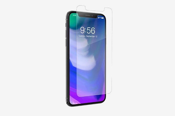 best iphone xs max screen protectors invisibleshield 2