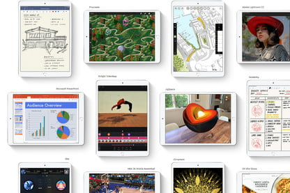 Apple iPad Air: News, Features, and Specifications | Digital