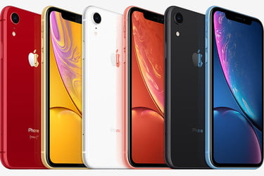 best sneakers 717a0 4a49b Save Big on a New iPhone XS or XR With This Apple Trade-in Offer ...