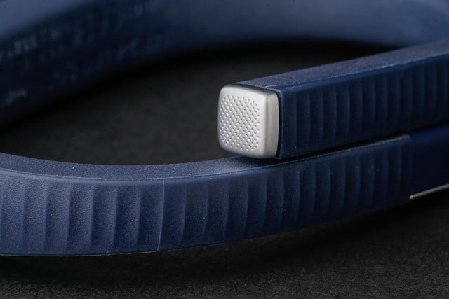 Jawbone Up review fitness band 7