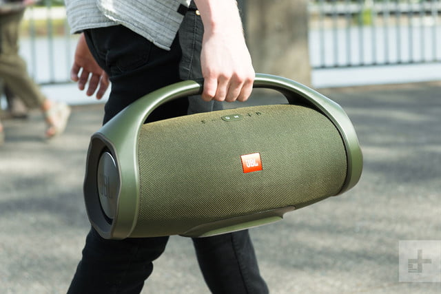 JBL Boombox review