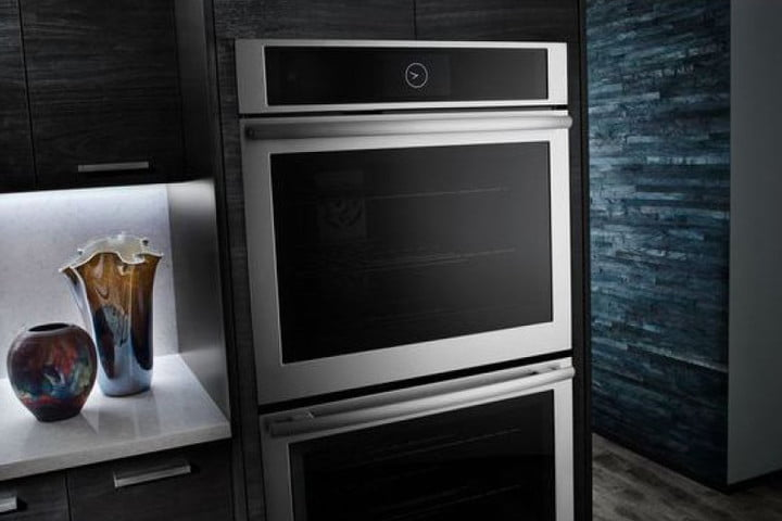 Jennair Luxury Liances Double Wall Oven