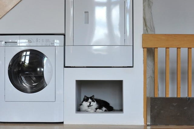 furniture and homes that are made for cat people john hannah cubby