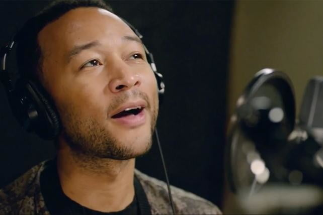the best ai assistants john legend google assistant