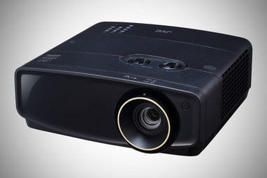 JVC Announces New $2,500 4K HDR DLP Home Theater Projector
