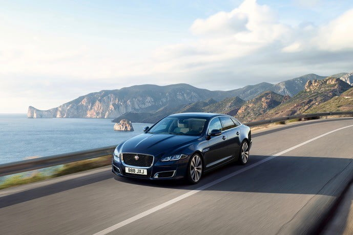 One of Jaguar's highest profile models will be reborn as an electric car