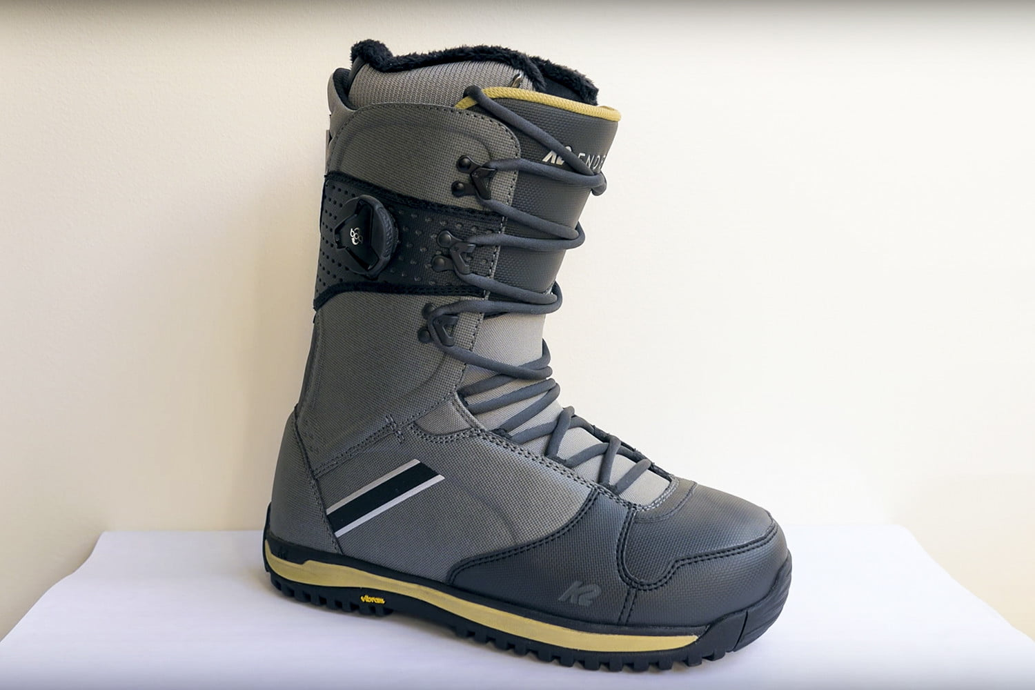 Stay Comfortable All Ride Long In A Pair Of The Best Snowboard Boots