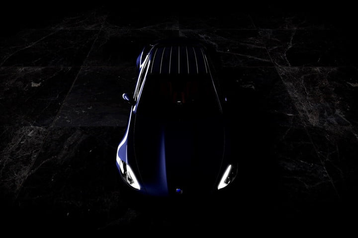 Karma Automotive continues clawing back from the brink with three new cars