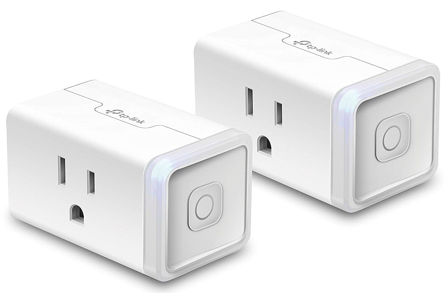 Amazon Cuts Prices On Tp Link And Kasa Smart Plugs Light