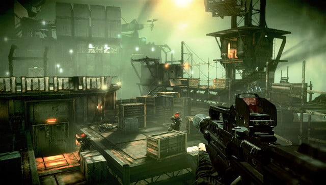 killzone mercenary screenshot 7