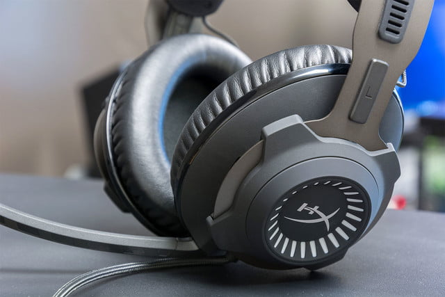 HyperX Cloud Revolver S Gaming Headset Review | Digital Trends