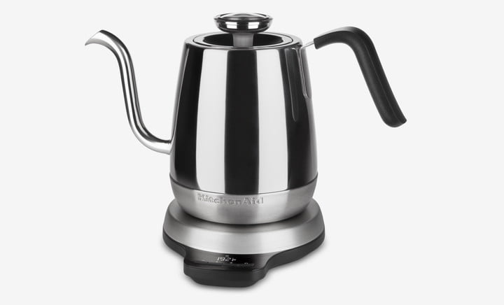 KitchenAid helps you kick-start your morning with new products at IHHS