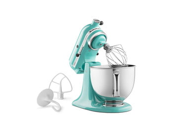 Walmart Chops Prices Of Kitchenaid Stand And Hand Mixers For