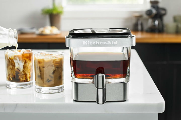KitchenAid KCM4212SC Cold Brew Coffemaker