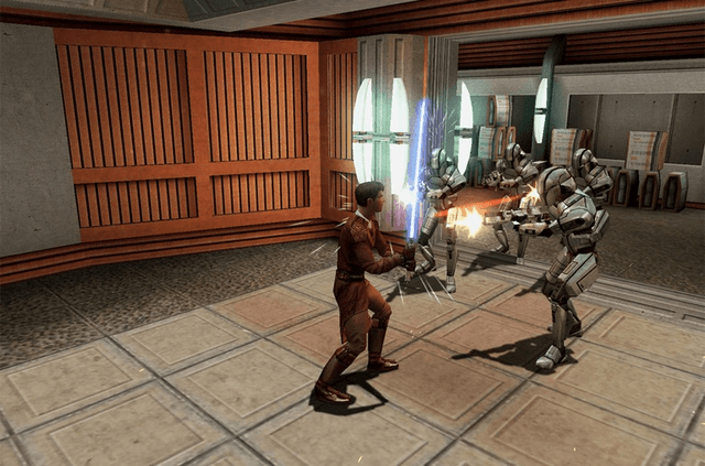 Digital Trends 2013 game year nominees knights of the old republic