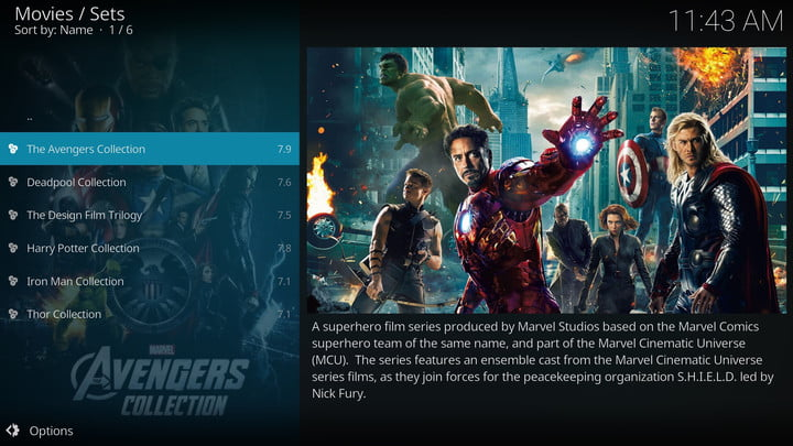 what is kodi media center software guide movies collections 2