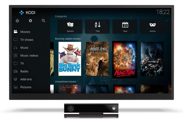 how to get kodi on ps4