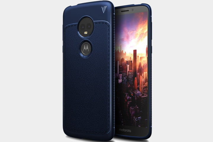 best moto e5 plus cases kugi