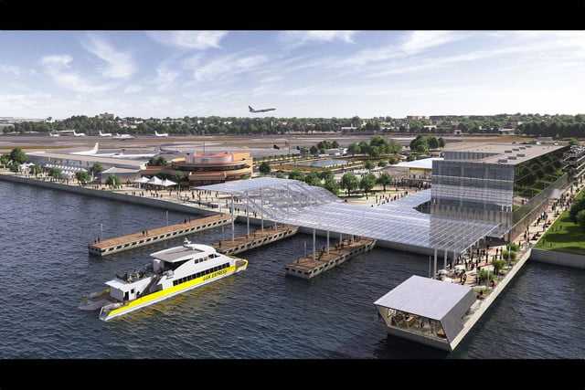 from worst to best new yorks laguardia get 4 billion facelift transformation 2