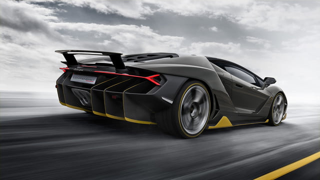 Lamborghini Centenario News Photos Specs Performance Digital