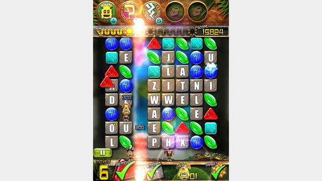 5 iphone games you need to play this week languinis  match and spell screen4