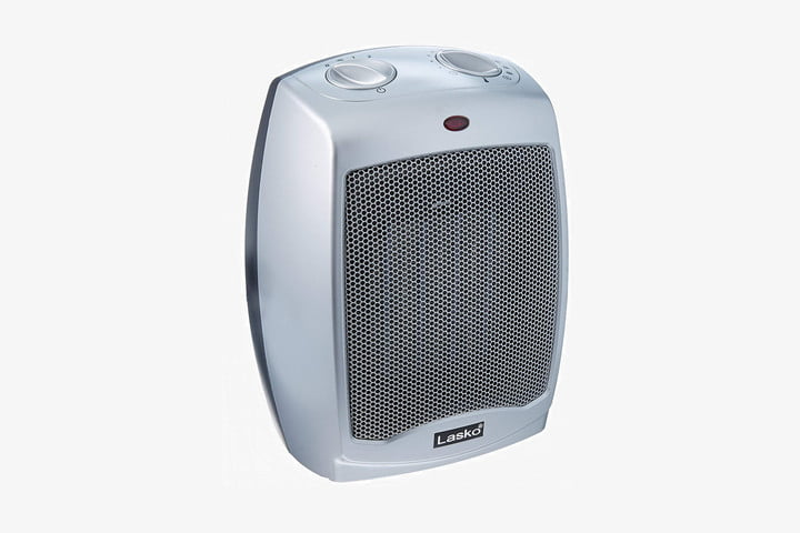 best energy efficient space heaters lasko
