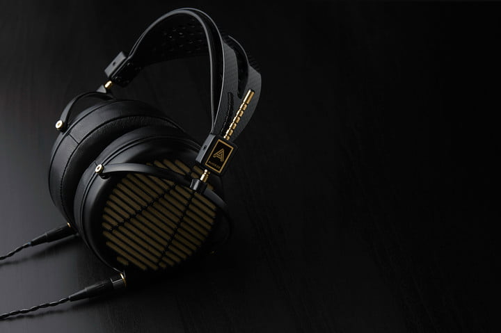 audeze lcd 4z headphones news
