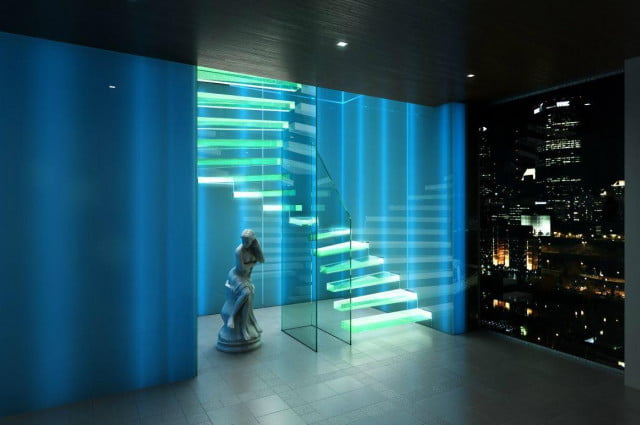 11 Ways To Decorate Your Home With Led Light Strips