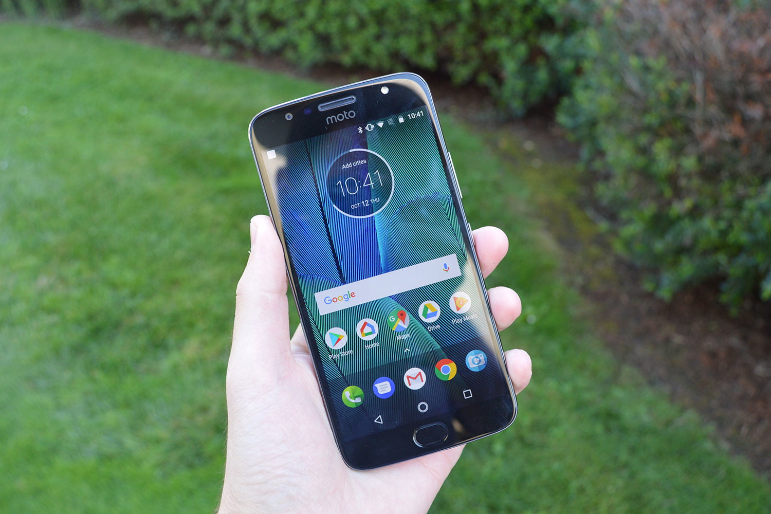 LG gave its flagship family the shot in the arm it needed with the G6's  stunning 18:9 aspect ratio-toting FullVision display, so why not continue  the ...