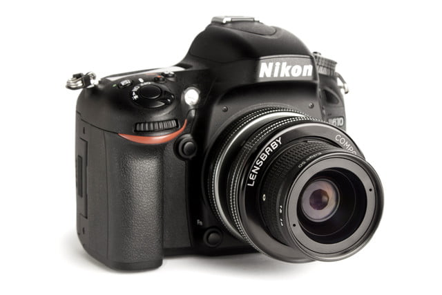 put some life into your images with lensbabys improved composer pro ii lens system lensbaby nikon layered file e50